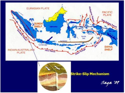 peta gempa 3